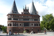 Lübeck-Holstentor